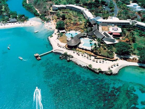 【简介】maritim hotel mauritius五星级玛丽蒂姆酒店