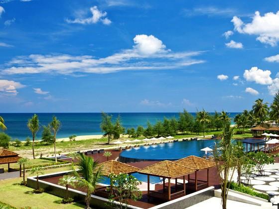 您的位置: 首页 出境自由行 普吉岛自由行度假  centara grand west