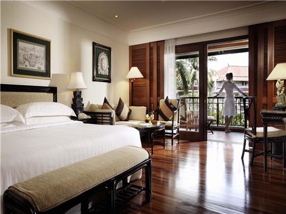 intercontinental bali resort巴厘岛洲际酒店 intercontinental bali